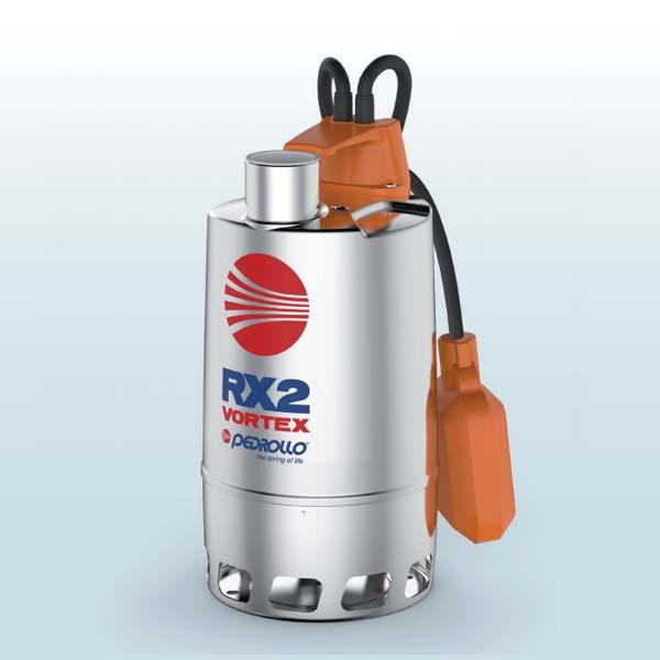 RX 2-3-4-5潜水泵