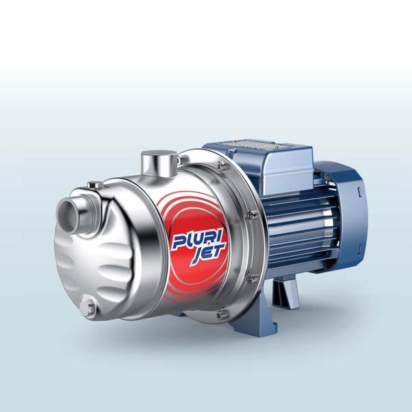 PLURIJET 60-80-100 多级自吸泵