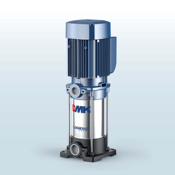 MK立式多级泵