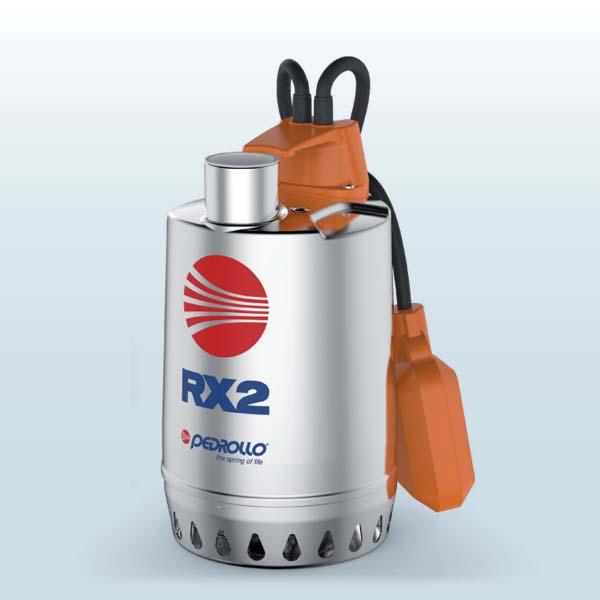 RX潜水排水泵