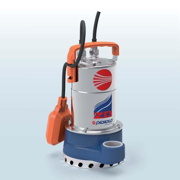 ZD潜水排水泵