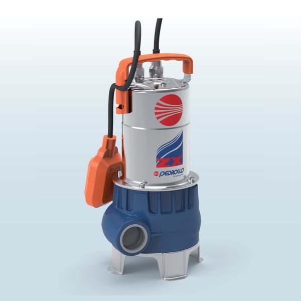 ZX潜水泵