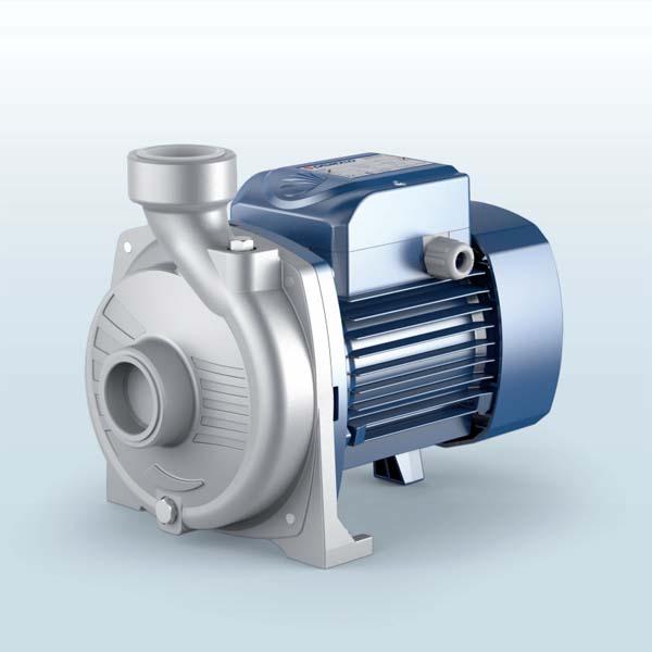 NGA-PRO不锈钢开式叶轮离心泵