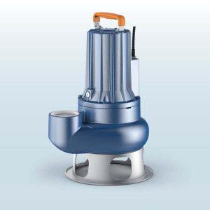VXC潜水泵
