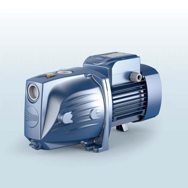 JSW2喷射式自吸泵