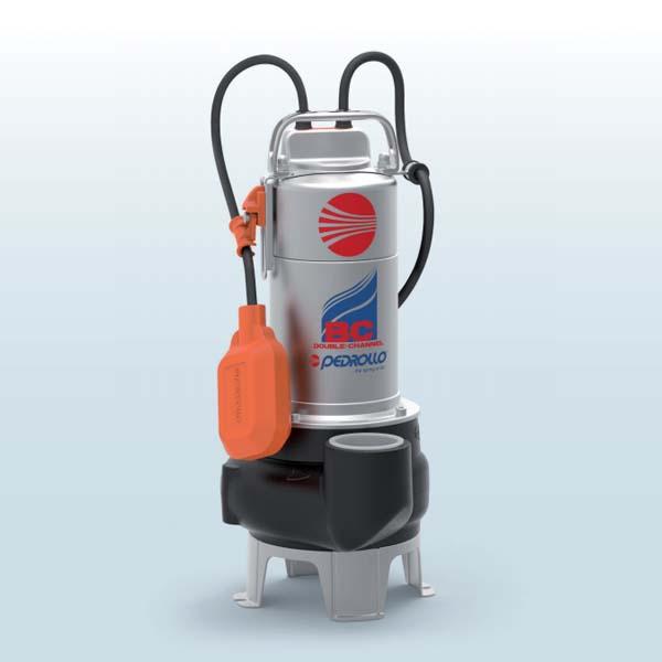BC潜水泵