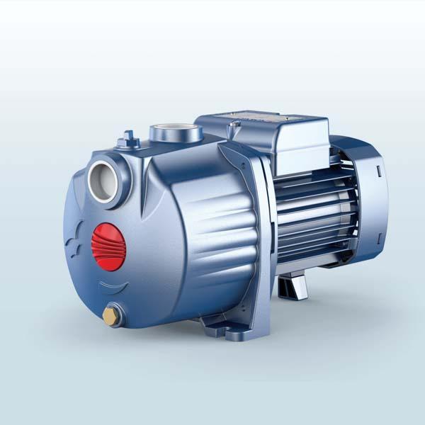 2-4CP多级离心泵