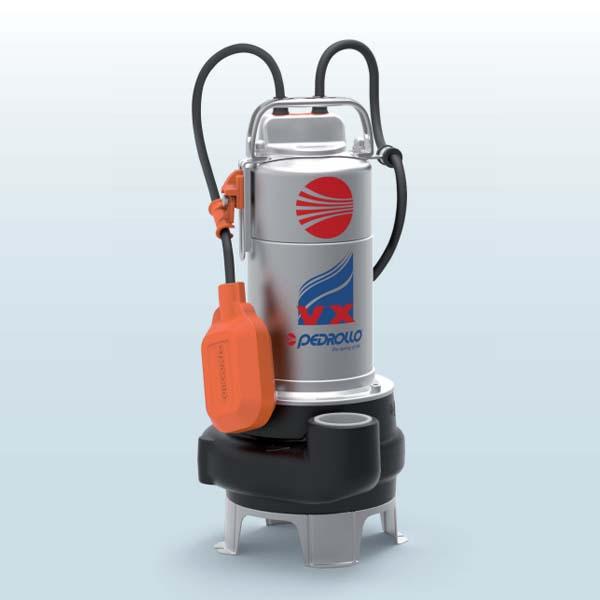 VX潜水泵