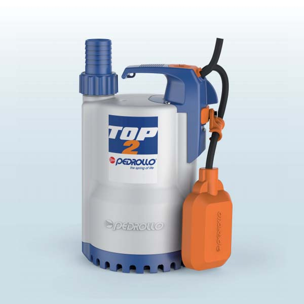 TOP潜水排水泵