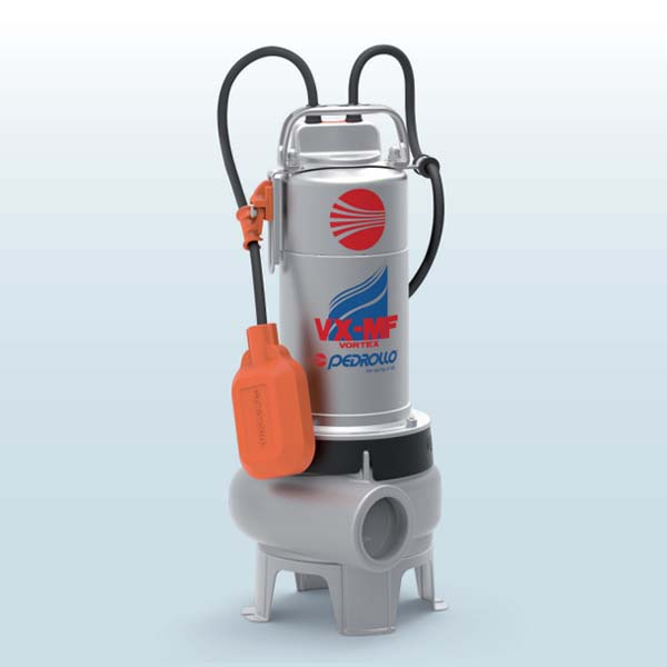 VX-MF不锈钢潜水泵