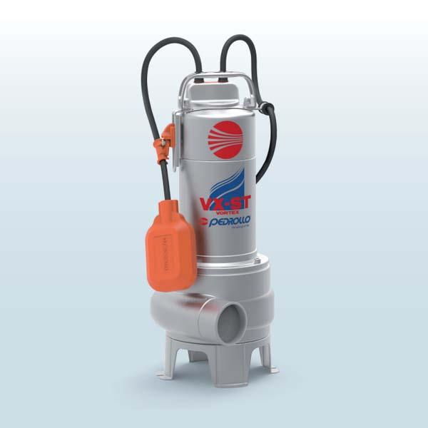 BC-ST不锈钢潜水泵