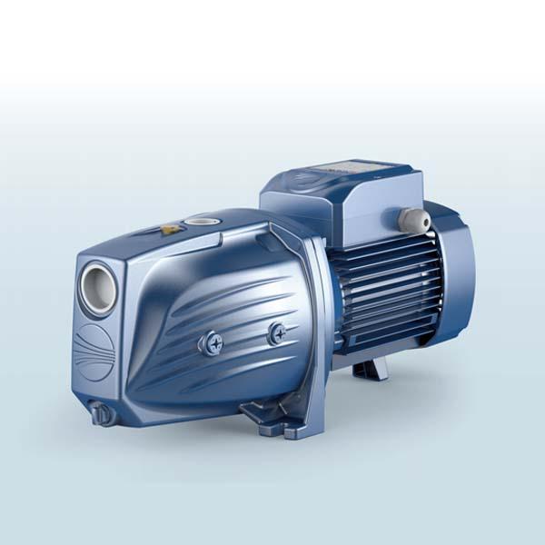 JSW3喷射式自吸泵