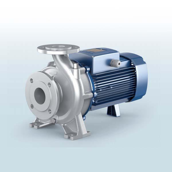 标准 EN 733不锈钢泵