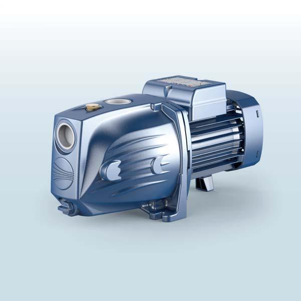JSW1喷射式自吸泵