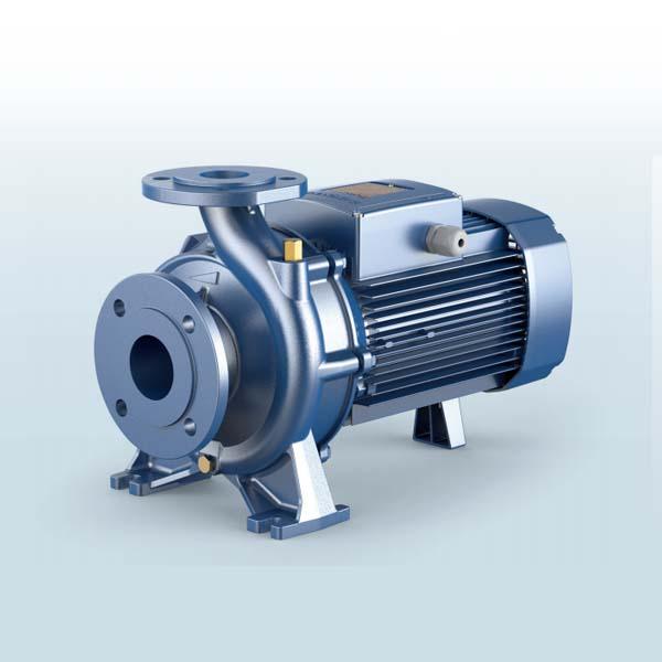 """标准 """"EN 733"""" 离心泵"""
